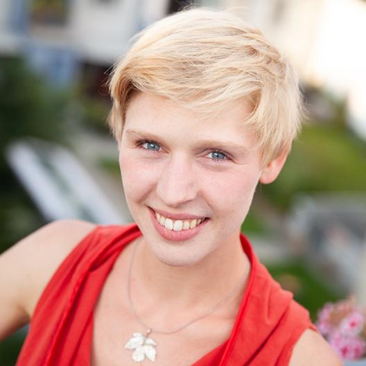 Leonora Scheib über zeitgenössisches Musiktheater