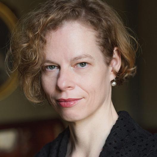 Katharina Kost-Tolmein wird 2022/2023 Generalintendatin des Theaters Münster