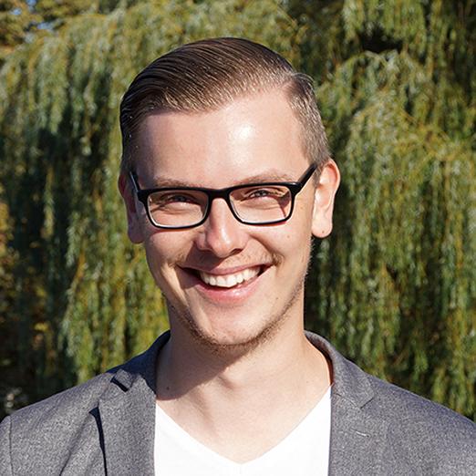 """Videoreihe """"Drei Fragen an …"""" – Kulturmanager Tillmann Triest"""